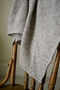 Ravelry: Lieselotte Shopping awl pattern by Beatrice Perron Dahlen
