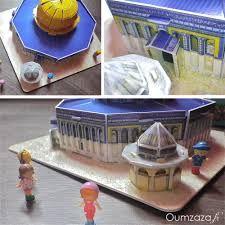 maquette mosquée - Recherche Google