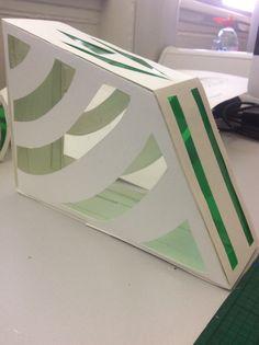 Architecture Exam, Cutting Board, Cutting Boards