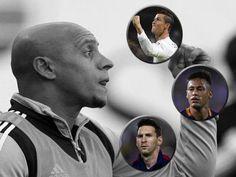 """Roberto Carlos: """"Neymar Ayaa Ka Fiican Lionel Messi Iyo Cristiano Ronaldo"""""""