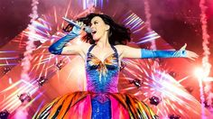 When pop star Katy Perry headlines the Super Bowl halftime show on Sunday, she'll have her work cut out for her. Super Bowl halftime has...