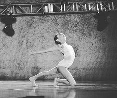 Alexis De Lucas - YYC Dance Project #dance #dancer #mini