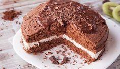 Chocoladetaart recept | Smulweb.nl