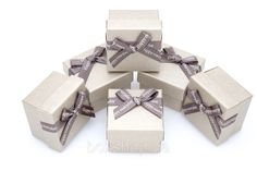 Коробка ювелирная Boxshop #box1-2 Бежевый Gift Wrapping, Gifts, Gift Wrapping Paper, Presents, Wrapping Gifts, Favors, Wrap Gifts, Gift