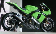 Kawasaki ZX-RR - Google meklēšana