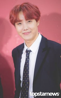 171202 MMA Red Carpet with BTS #JHOPE ~♡