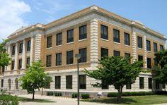 Overman Hall