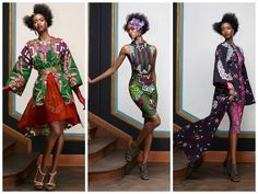 Pop Goes Fashion|UK African Fashion Blog