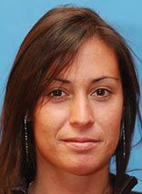 Flavia Pennetta def. Shelby Rogers in straight sets to advance to 3rd round