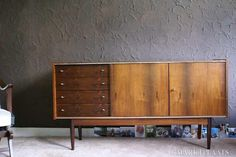Sideboard, 70's