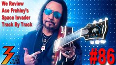free ace frehley space invader a track by track picture