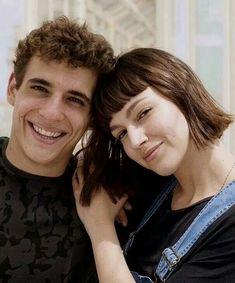 Melhor casal Tókyo e Rio || La casa de papel