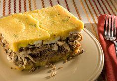 Receta De Cocina Chilena | Recetas Cocina Empanada Chilena | Cocinar Recetas