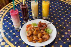 le-village-restaurant-africain