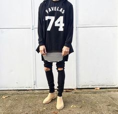 Adyn / Jerry Lorenzo / Common Projects / Givenchy / Fear of God