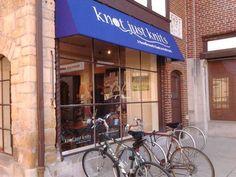 Local Yarn Store
