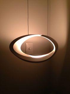 luminaria cabildo artemide - iluminação