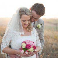 Some beautiful wedding photography taken at Rain Farm, Ballito