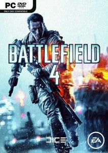 Battlefield 4 | 1080px