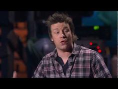 ▶ Jamie Oliver's TED Prize wish: Teach every child about food - YouTube