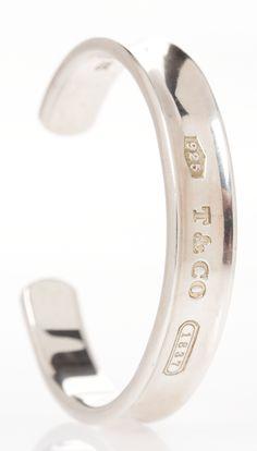 Christmas At Tiffany & Co  ~Kennedy Bracelet