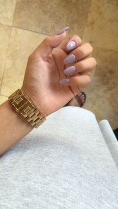 Short coffin nails