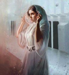 Princess Leia Organa Star Wars