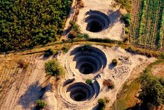 Aquedutos de Cantayo - Nazca - Peru -Pesquisa Google