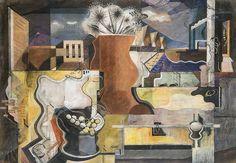 HINCZ GYULA (1904-1986)   CSENDÉLET, 1930 KÖRÜL