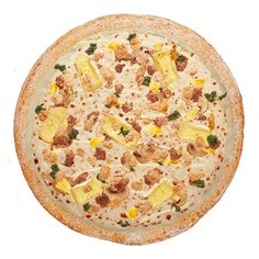 Image of tropicalchickenbliss Good Pizza, Hummus, Ethnic Recipes, Image, Food, Pizza, Essen, Meals, Yemek