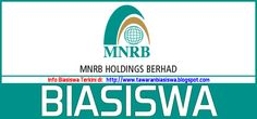 Biasiswa MNRB Holdings Berhad 2016 Signs, Shop Signs, Sign