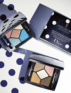 Dior Summer 2016 Milky Dots Collection – Beauty Trends and Latest Makeup…