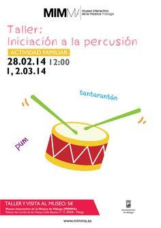 Introducción a la percusión