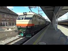 Retro banán 151.023 - Hlavní nádraží Olomouc II. - YouTube Retro, Youtube, Youtube Movies, Mid Century
