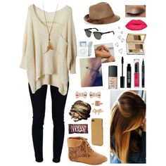 """""""Autumn!!!:)"""" by littledreams14 on Polyvore"""