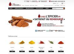 www.chez-lepicier.fr Belle Boutique en Ligne d'épices pour la cuisine, http://www.clicboutic.com/blog/2013/09/06/boutique-de-la-semaine-chez-lepicier/