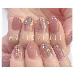 Semi-permanent varnish, false nails, patches: which manicure to choose? - My Nails Glam Nails, Nail Manicure, Beauty Nails, Nail Polish, Bride Nails, Wedding Nails, Love Nails, Pretty Nails, Kawaii Nails