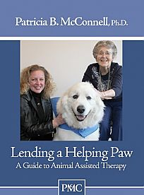 Lending a Helping Paw DVD