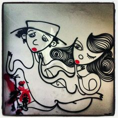 Artist : Sonke