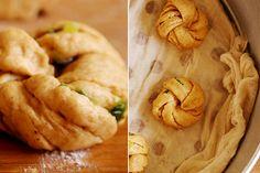Wheat Mantou Recipe Recipe — Dishmaps