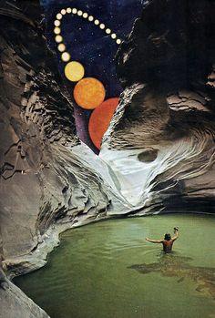 art collage tumblr - Google Search