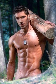 Hidden wood