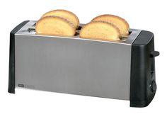 OBH Nordica Design Inox 4 2234 leivänpaahdin - Prisma verkkokauppa