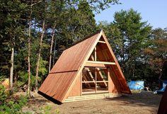 Oak Village Wooden Architecture Laboratory - オークヴィレッジ木造建築研究所