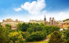 What to do in Edinburgh for free