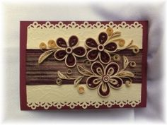 quilling, greetingcard, Quilling, Decorative Boxes, Ds, Frame, Home Decor, Christmas Ornaments, Weaving, Bedspreads, Picture Frame