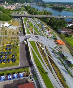 Contemporary Landscape Architecture vanke-city-locus-architects-002 « landscape architecture works