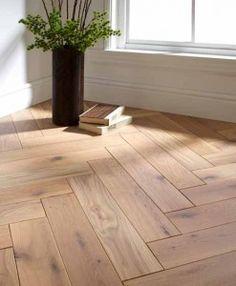 Atkinson & Kirby Renaissance Engineered Blocks Shrewsbury Oak Floor 500mm Rustic Brushed & White Oiled 700753
