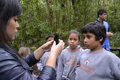 Dia das Crianças - 2013 Centro Volvo Ambiental