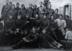 This photo from Lesvos, North Aegean is titled 'Greek Army Greece Pictures, Old Pictures, Hellenic Army, Ancient Names, Western Philosophy, Greece Photography, Greek Warrior, In Ancient Times, Political Science